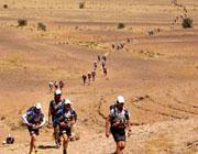 250 км по пустыне</br> в помощь Никите Герасимову