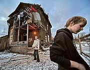Взрослые сироты<br/> имеют право<br/> на жилье