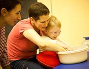 Реабилитировать </br>детей с ДЦП </br>можно без боли