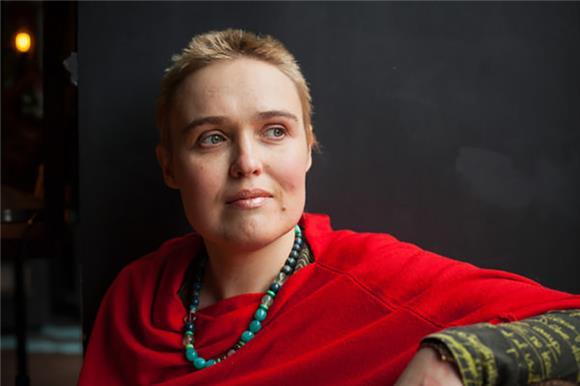 Светлана Машистова: «Возить мышкой по столу – это не волонтерство»