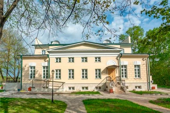 Открылся первый детский хоспис вМосковской области