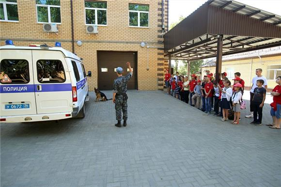 Завершилась благотворительная акция газеты «МОЁ!» ибюро Русфонда вВоронежской области