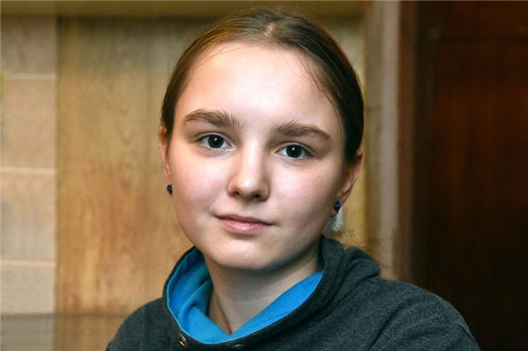 Юля-Робинзон