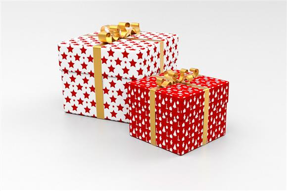 Дети Русфонда получат новогодние подарки от сотрудников Дойче Банка