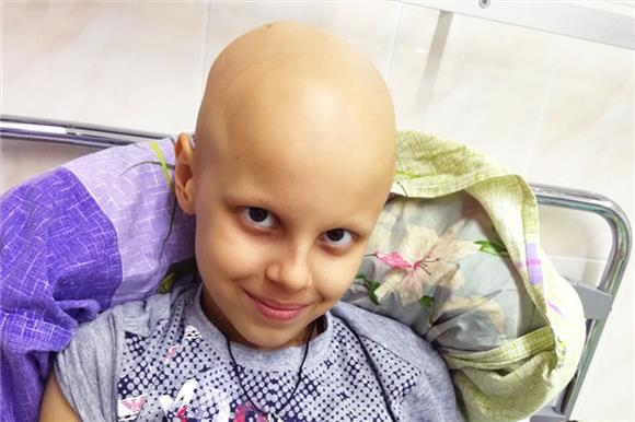 Укротить рак