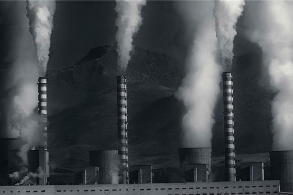 Загрязнение окружающей среды страшнее терроризма, показывает исследование «Левада-центра»