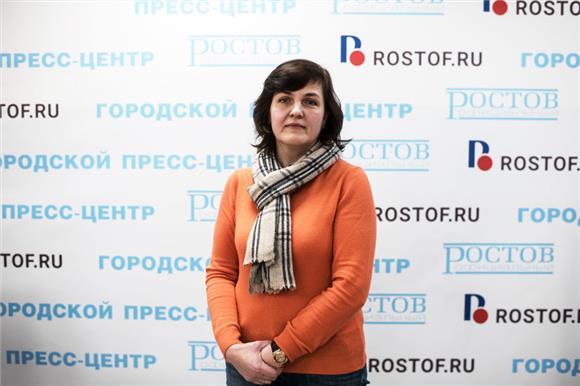 Татьяна, которая полюбила Екатеринбург