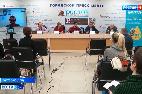 «Дон-ТР»: Расскажут все о донорстве костного мозга: на Дону встретили всероссийскую экспедицию «Совпадение»