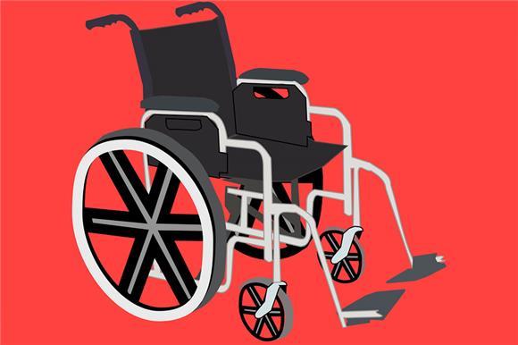 Все дети-инвалиды должны получить доступ в школы и детские сады