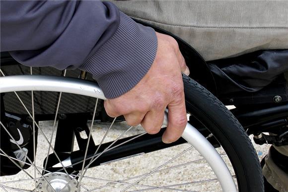 Подготовлен законопроект, упрощающий назначение ивыплату пенсий людям синвалидностью