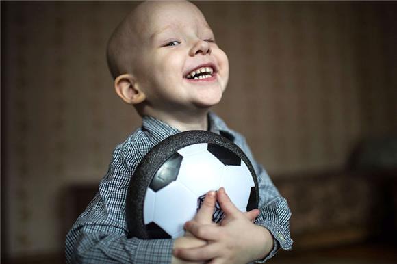 Гордей против опухоли