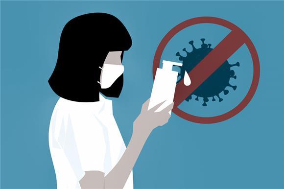 На«Госуслугах» запущен электронный сервис покоронавирусу