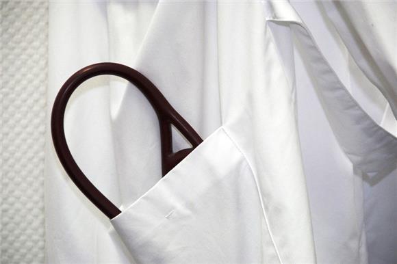 В Петербурге введен запрет на плановое оказание медпомощи до30 апреля