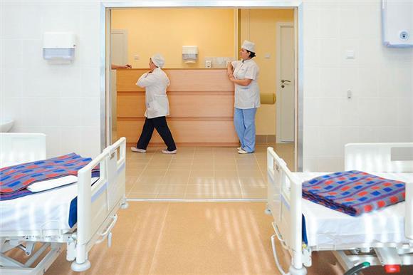 «Левада-центр»: 48% россиян полагают, что система здравоохранения страны неготова кэпидемии