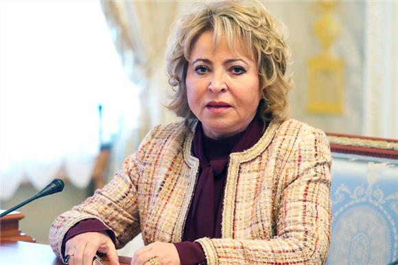 Совет Федерации попросил правительство принять меры дляподдержки НКО впандемию