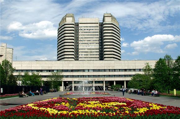 Онкоцентр имени Блохина приостановил госпитализацию водно изотделений химиотерапии из-за заболевшей COVID-19 сотрудницы