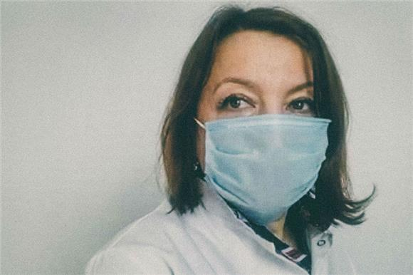 Спаси врачей. Инна Зеленкова