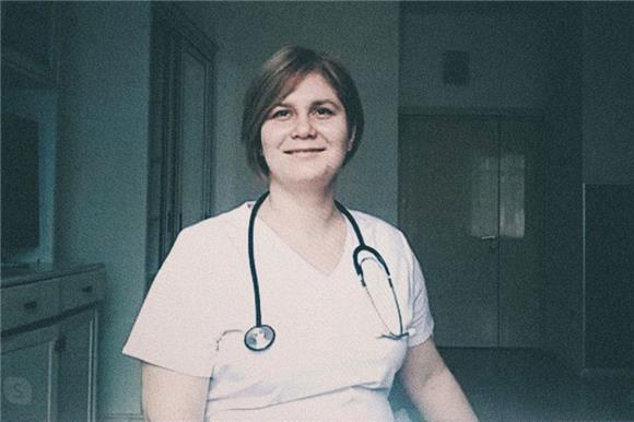 Спаси врачей. Ксения Федорова