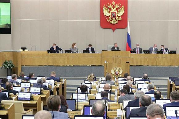 Госдума расширила список НКО, запомощь которым впериод эпидемии положен налоговый вычет