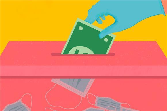 Крупный бизнес ненамерен сокращать свои программы КСО нафоне кризиса из-за пандемии