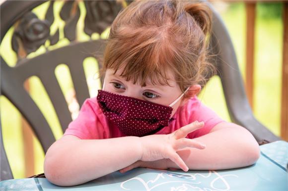 Минздрав РФ выпустил новую версию рекомендаций по лечению коронавируса у детей