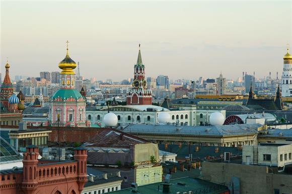 Москва бесплатно предоставит 50помещений социально ориентированным НКО в2020году