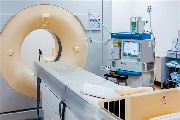 Столичные КТ-центры вновь готовы оказывать плановую помощь пациентам
