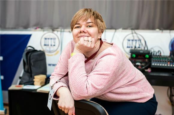 Координатор Национального РДКМ выступит на московском фестивале «Добрые люди – 2020»