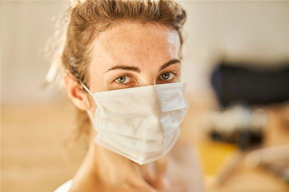 ВМоскве выявлено рекордное суточное число заболевших коронавирусом за2,5 месяца