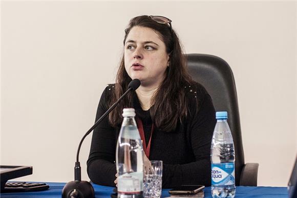 Руководитель отдела рекрутинга Национального РДКМ выступит наконференции «АиФ» оволонтерстве