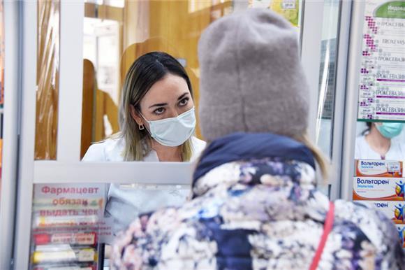 Лекарства откоронавируса войдут всписок жизненно необходимых препаратов вближайшую неделю