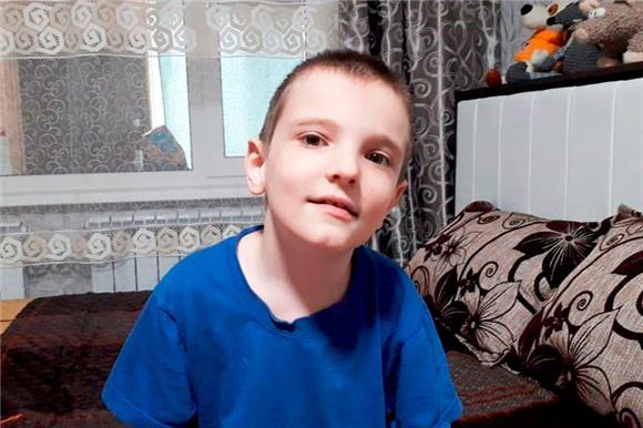 Ване Корнееву оплачено лечение