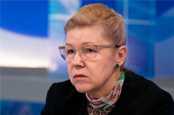 Правительство неподдержало поправки Елены Мизулиной кСемейному кодексу