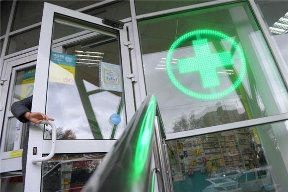Минздрав РФ сообщил о мерах по недопущению дефицита лекарств