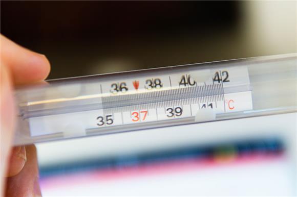 В России исчезают из продажи ртутные термометры