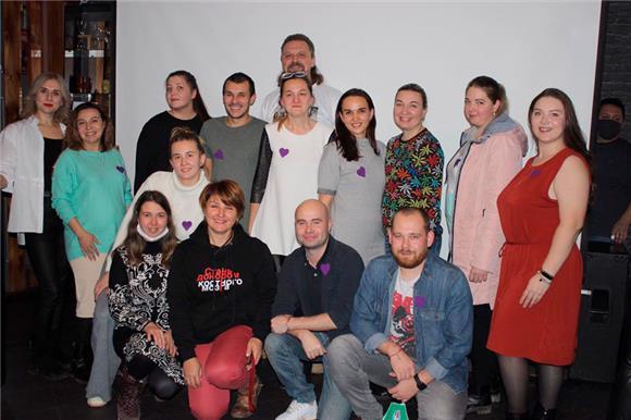 36человек вступили вНациональный РДКМ вВятских Полянах