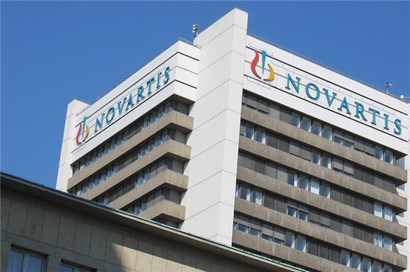 Компания Novartis опровергла сведения отребовании Минздрава предоставить 30–40 флаконов золгенсмы для экспертизы