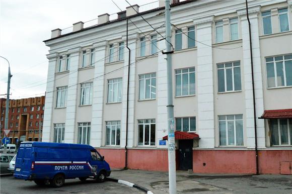 «Почта России» объявила оначале сотрудничества сВсероссийским обществом инвалидов