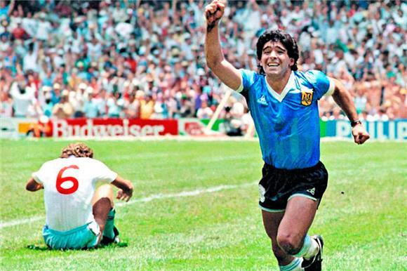 Умер Диего Марадона. Онпомог развитию донорства костного мозга вРФ