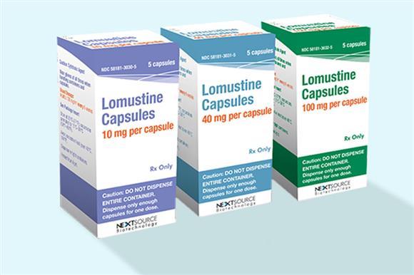Цена противоопухолевого лекарства ломустин выросла почти вдевять раз