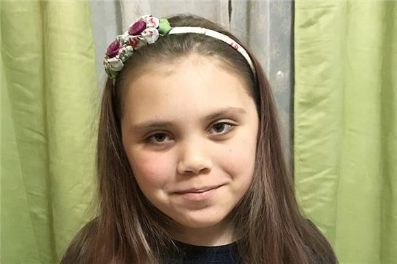 Алисе Вишняковой оплачено лекарство