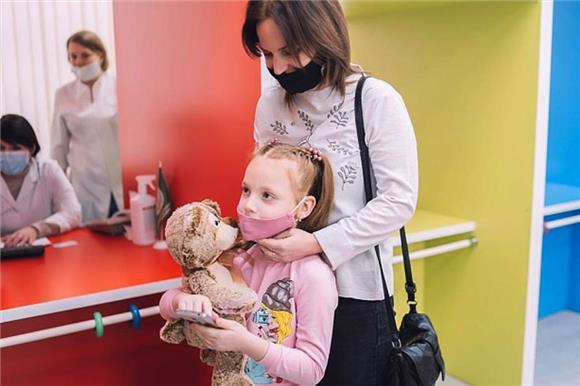 Кировским врачам удалось спасти девочку смультисистемным синдромом– осложнением коронавируса