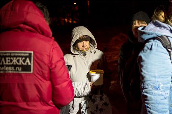 Петербуржцы могут помочь жильцам «Ночлежки» спокупкой лекарств