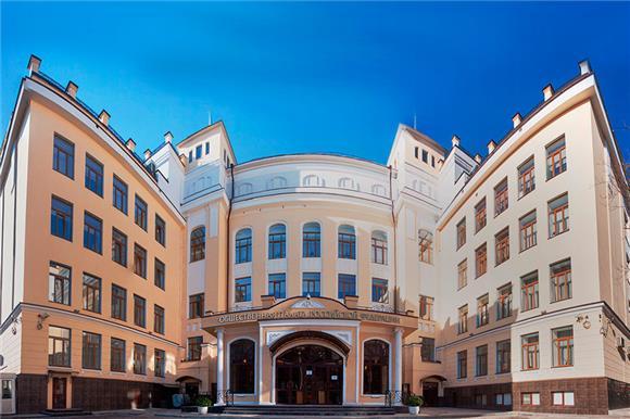 Общественная палата предложила Минюсту помощь вразработке разъяснений поотчетам для НКО
