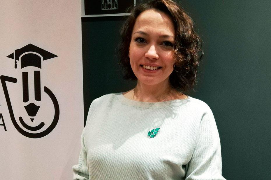 Екатерина Каракеян