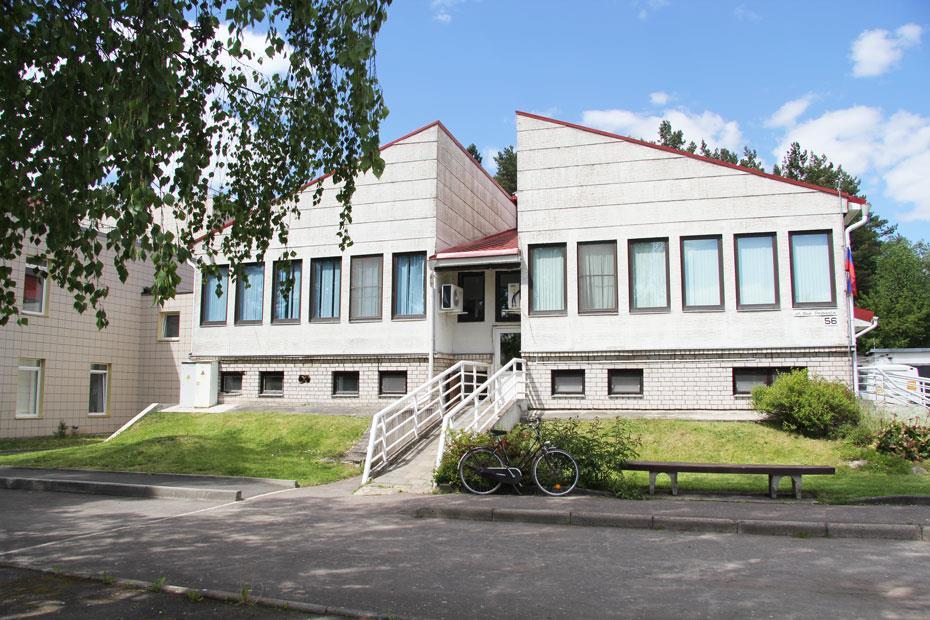 Центр лечебной педагогики в Пскове