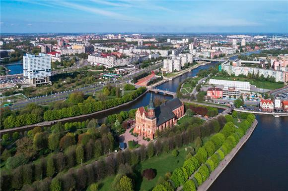 В Калининградской области пройдут Дни балтийского донора