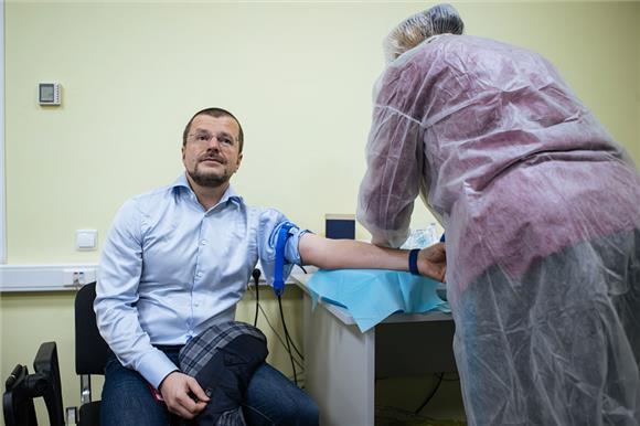 20 сотрудников МТС в Новосибирске присоединились к Национальному РДКМ