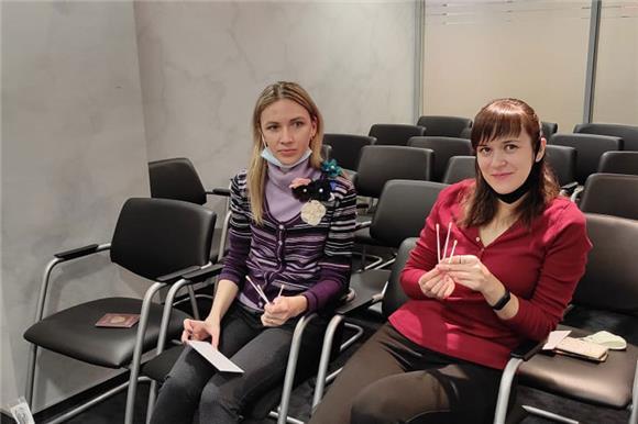 Сотрудники филиала МТС вНижегородской области вступили вНациональный РДКМ