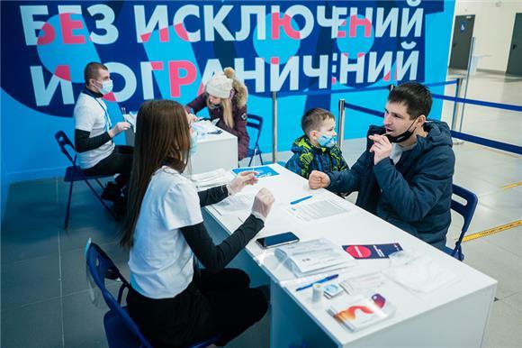 «Месяц донора», проведенный футбольным клубом «Зенит», принес регистру доноров костного мозга 120добровольцев